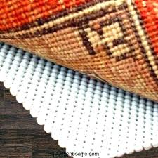 non skid rug pad slip underlay anti liner mat john lewis underla