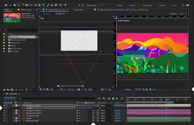 After Effects Animation Use Camera Animations Adobe After Effects Tutorials