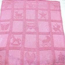 Baby Blanket Knitting Patterns Free Downloads Simple Shop Knitting Pattern For Baby Blanket On Wanelo