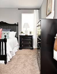 Image Room Master Bedroom Makeover Ideas Master Bedroom Ideas Black Furniture How To Nest For Less Budget Master Bedroom Makeover With Black Furniture