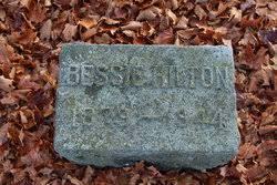 Bessie Hilton (1879-1944) - Find A Grave Memorial