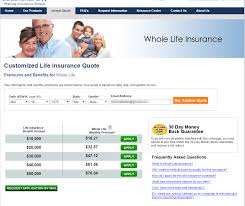 colonial penn life insurance quote beauteous free colonial penn life insurance quote