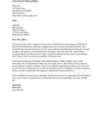 Accounting Cover Letter No Experience Accounting Internship Cover