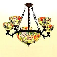 antique stained glass chandelier vintage stained glass chandelier stained glass chandeliers vintage stained glass chandelier antique