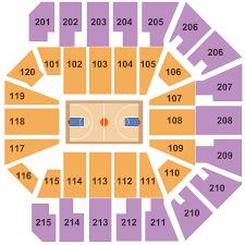 Cincinnati Bearcats Basketball Seating Chart Liacouras Center Seating Chart Philadelphia