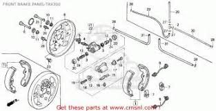 similiar honda fourtrax 300 schematic keywords honda 300 fourtrax brake diagram on wiring diagram for 1995 honda