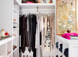 small custom closets for women. Well Planned Small Simple Modern Woman Walk In Closet With White Custom Closets For Women
