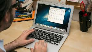 macbook air inch