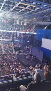 40dd6c1c743b Amalie Arena Section 104 Seat Views Seatgeek