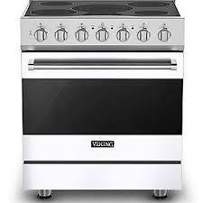 viking stove white. large picture of viking rver33015bwh stove white
