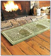 fireproof mats for wood stoves resistant half round hearth rugs idea fireplace wool fireplaces floor mat fireproof mats for wood stoves