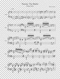 Sheet music begins with blank music staff paper consisting of graphs that have five lines and four spaces, each of which represents a note. The Chronicles Of Narnia Sheet Music Piano Musescore Sheet Music Angle Text Rectangle Png Klipartz