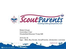 Blue And Gold Powerpoint Template Cub Scout Blue And Gold Powerpoint Template Boy Merit Badge