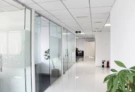 Interior Design Office Space Classy Bright Office Meloyogawithjoco