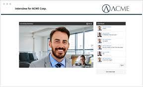 hirevue interview questions skype interviews vs spark hire