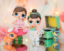 Image result for lol surprise dolls australia