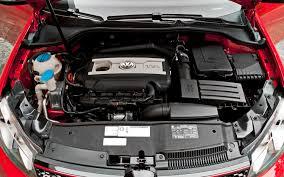 2011 Volkswagen GTI First Drive - Motor Trend
