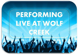 Home Wolf Creek Amphitheater