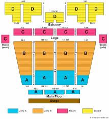 Michigan Theater Seating Chart Stranahan Theater Seating Chart Stranahan Theater Toledo