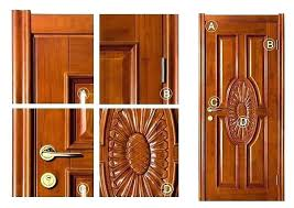 appealing single exterior doors with glass photos ideas house front door designs in kerala style creative