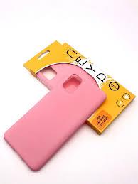 Силиконовый <b>чехол NEYPO</b> SOFT MATTE для Samsung Galaxy ...