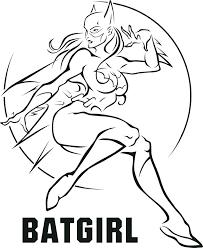 dc comics coloring pages superhero a superheroes