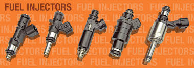 Toyota Injector Size Chart Fuel Injectors