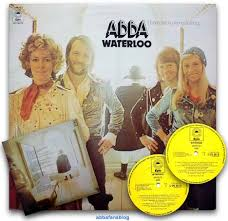 Album Charts 1974
