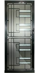 decorative security screen doors. Decorative Security Screen Doors Door In Los Angeles