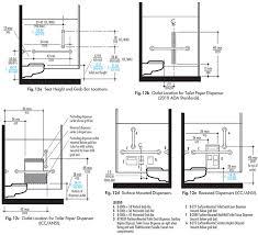 ada paper towel holder height. ada accessories configuration4038png ada paper towel holder height