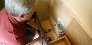 replacing bathroom vanity. Bathroom Vanity Repair Replacing