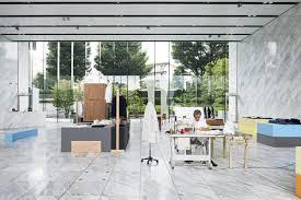 modern retail furniture. Modern Minimal Retail Design Furniture