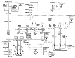 2008 Jeep Grand Cherokee Starting System Wiring Diagram