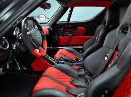 40 Inspirational Car Interior Design Ideas Bored Art Delectable Custom Interior Design Interior