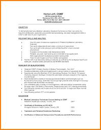 Cv Laboratory Technician Filename Handtohand Investment Ltd