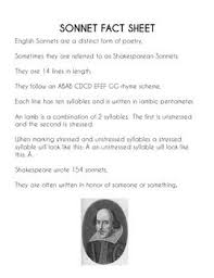 tips for writing an effective sonnet essay sonnet 18 william shakespeare analysis essays over 180 000 sonnet 18 william shakespeare analysis essays sonnet 18 william shakespeare analysis term