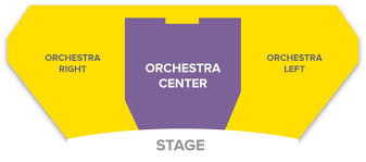 Segerstrom Hall Seating Chart Plaza Del Sol Performance Hall Seating Chart The Soraya