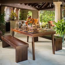 three piece dining set: home loft concepts kennedy  piece dining set