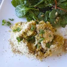Quinoa Tuna Casserole Recipe