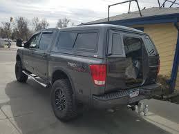 Nissan_titan-truck-topper-ARE-Full-Walk_in-Door-CX-Series - Suburban ...