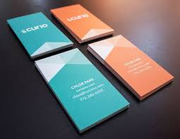 30 Beautiful Examples Of Modern Business Card Designs For