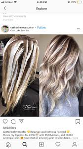 Pin by Priscilla Jennings on Alles | Hair color techniques, Hair styles,  Fall hair colors