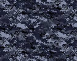 Camo, blue camouflage painting, aero, vector art, full frame. 46 Navy Camo Wallpaper On Wallpapersafari