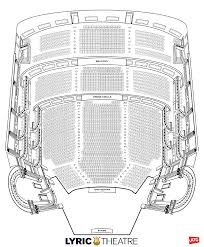 Modell Lyric Seating Chart Is Lyric Theatre Nyc Seating Chart Still Relevant Always Up