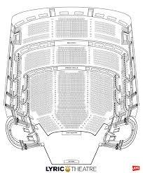 Lyric Theatre Birmingham Al Seating Chart Is Lyric Theatre Nyc Seating Chart Still Relevant Always Up