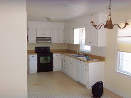 L Shaped Kitchen Fabulous Small White L Shaped Kitchen Design With White Kitchen