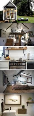 Small Picture The NW Haven tiny house by Tiny Heirloom Tiny home obsession