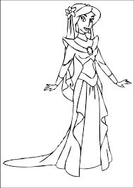 Disegni Da Colorare Le Principesse Avec Principesse1 Et Immagini