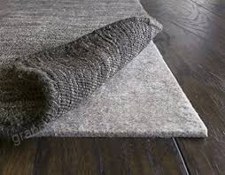 9x12 mohawk felt rug pads for hardwood floors 3 8 inch thick oriental