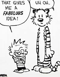 calvin and hobbes de s classic pick of the day 7 27 14